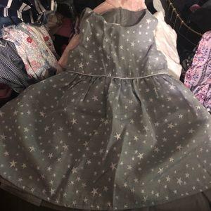 Hm layered dress